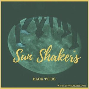 sun shaker back to us